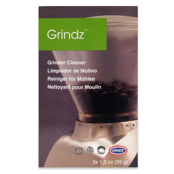 Urnex Grindz Grinder Cleaner 35g sachet