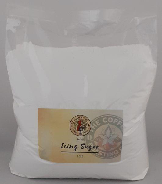 Icing Sugar - 1.5kg - Selati