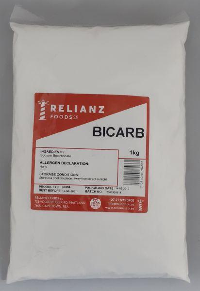 Bicarb - 1kg