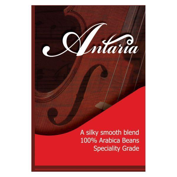 ANTARIA - 100% Arabica Coffee Blend BULK