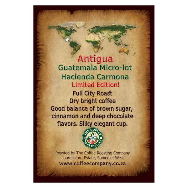 Guatemala - Antigua - 1kg