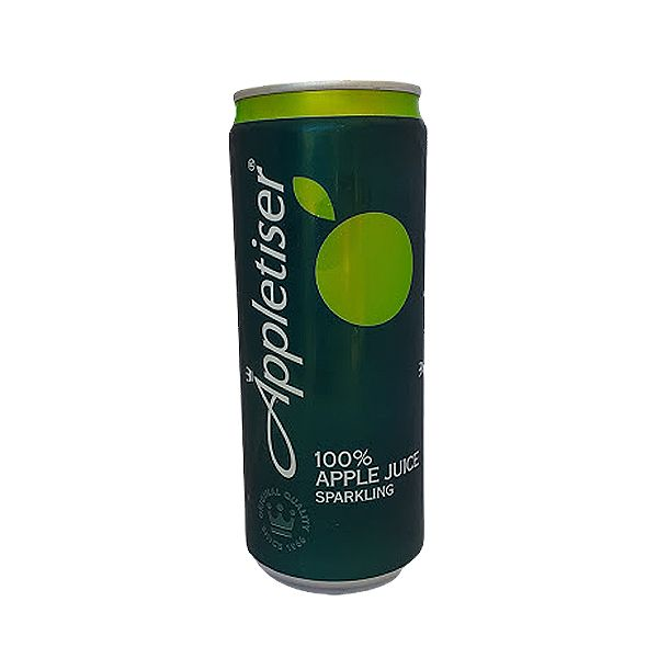 Appletiser - 330ml can