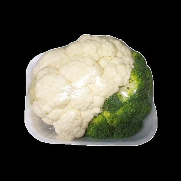 CauliBroc Punnet