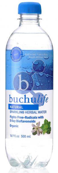 BuchuLife - Natural 500ml