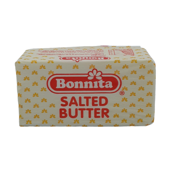Salted Butter - 500g