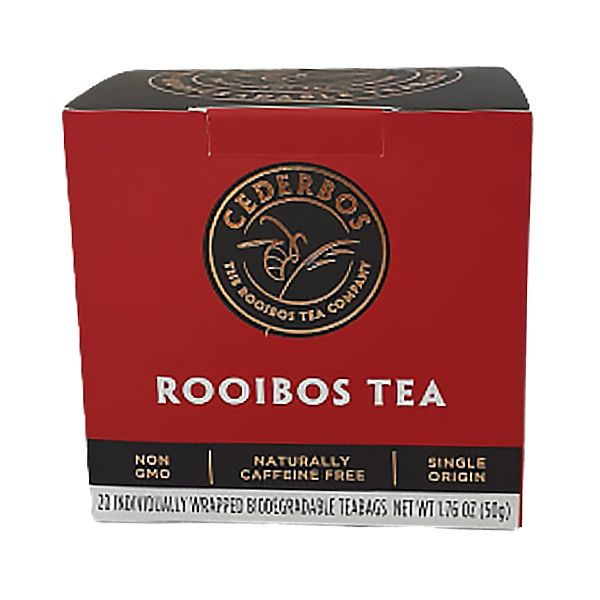 Tea - Cederbos Rooibos