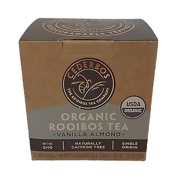 Tea - Cederbos Rooibos - Vanilla Almond