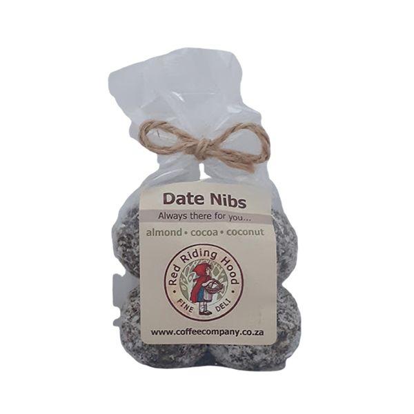 Date Nibs