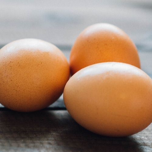 Large Eggs - 6 eggs - Free Range