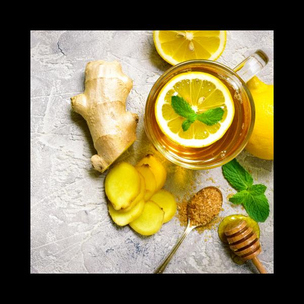 Ginger - Fresh - 100g