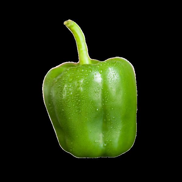 GREEN PEPPER EACH