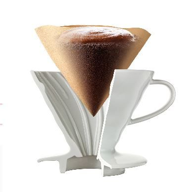 Hario V60 Coffee Paper Filters 03