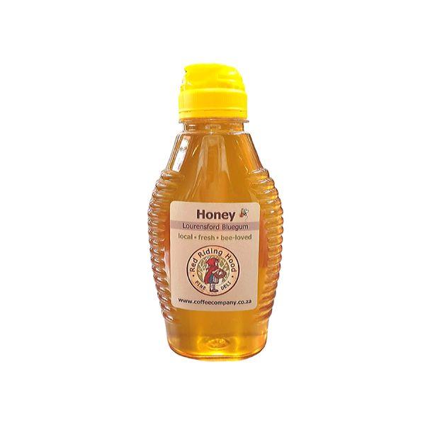 Honey - Bluegum