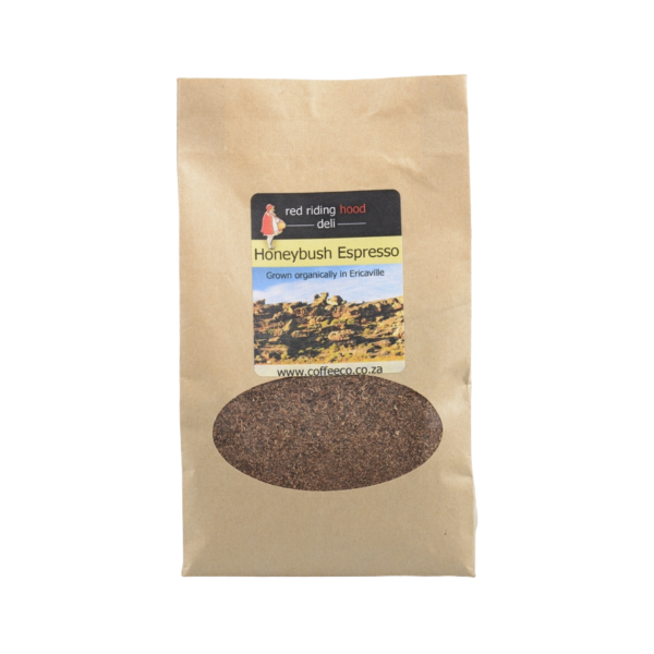 Honeybush  Tea Espresso Organic - 125g