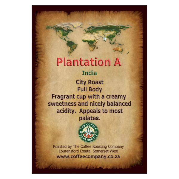 India - Plantation A - 1kg