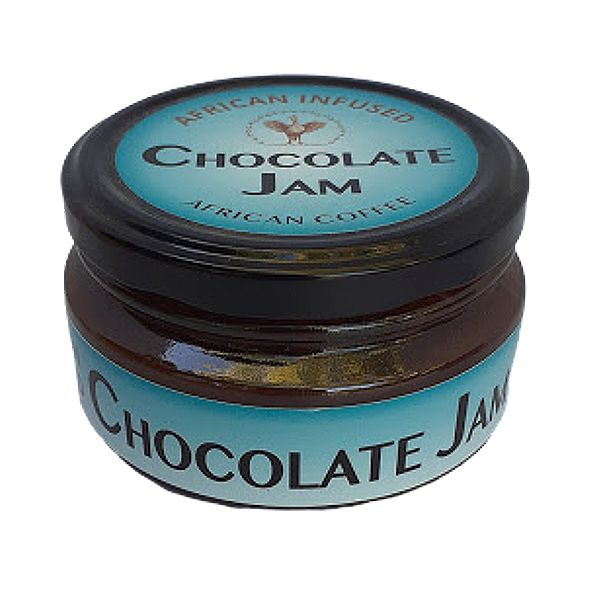 Chocolate Jam - African Coffee