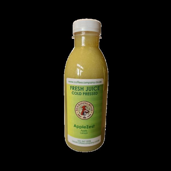 Juice - Apple Zest - 500ml