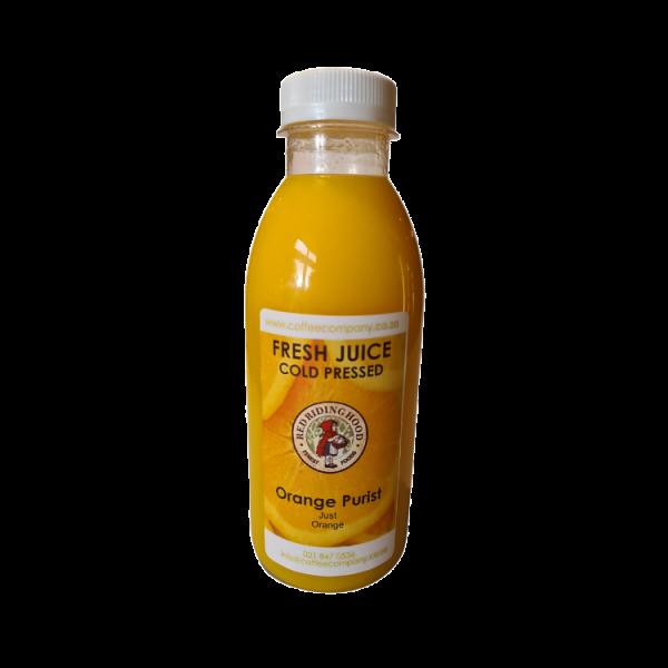 Juice - Orange Pure - 500ml