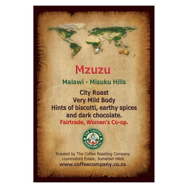 Malawi - Mzusu - BULK