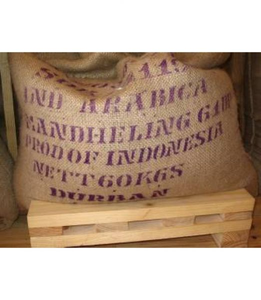 Indonesia - Mandheling - Single Origin Coffee