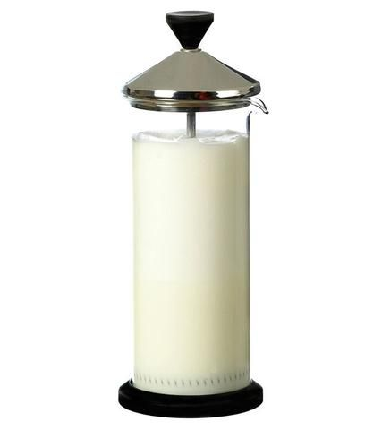 Milk Frother - Manual