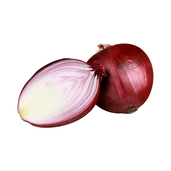 Onion - RED - 1kg