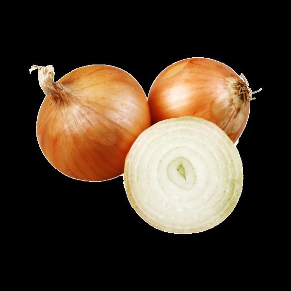 Onions - 1kg