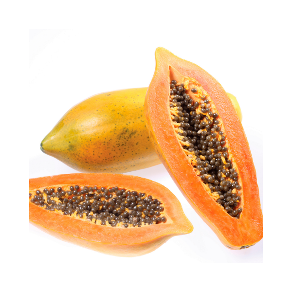 Papaya large approx. 700g