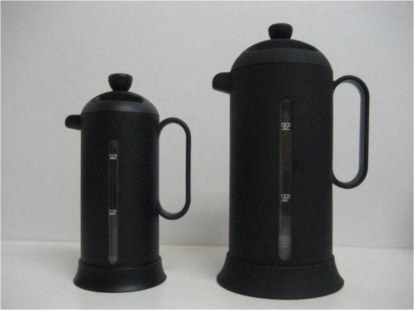 Plunger - Thermal Black 1 Litre