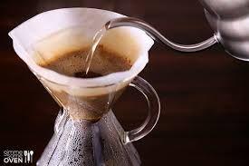 Melitta Gourmet® Intense Coffee Filters 1x4
