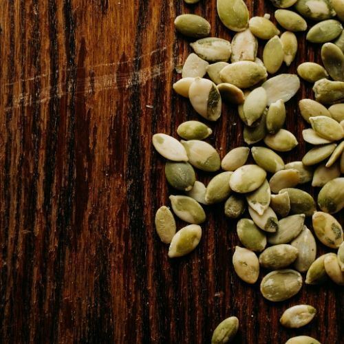 Pantry Goods - Pumpkin Seed - 100g