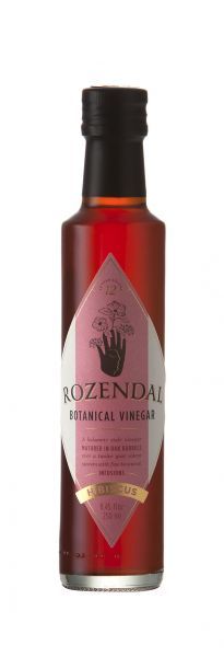 Rozendal- Hibiscus Vinegar - 250ml