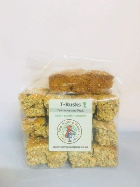 T Rusks