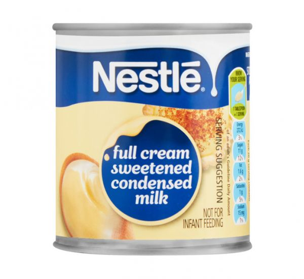 Nestlé Condensed Milk - 385g can