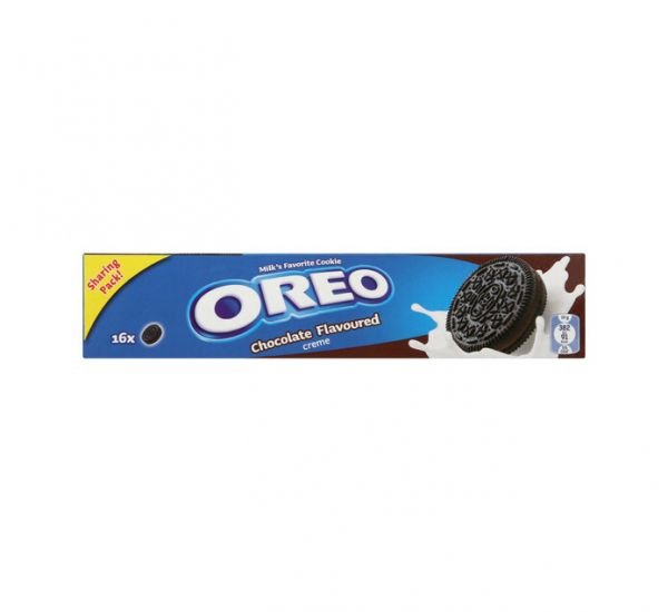 Oreo - Chocolate Flavoured