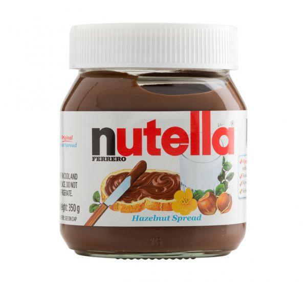 Ferrero Nutella - 350g