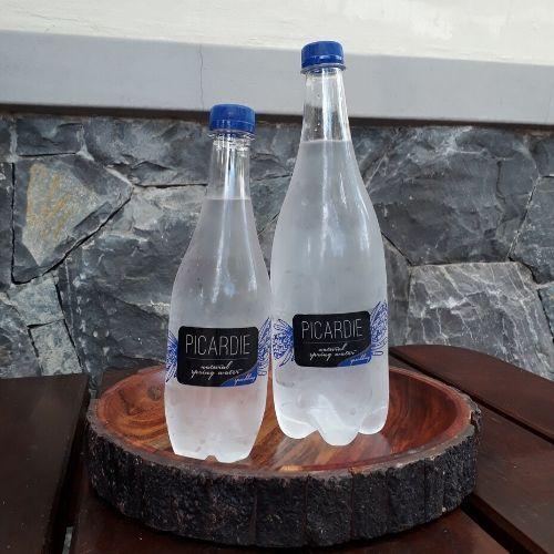 Picardie Sparkling Spring Water - 500ml