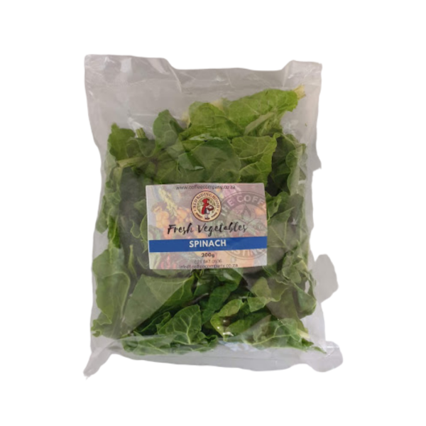 Spinach - Pouch 200g