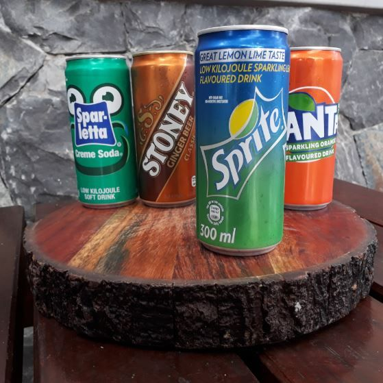 Sprite - 300ml can