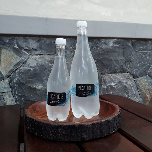 Picardie Still Spring Water - 1L