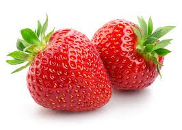 Strawberries - 1kg