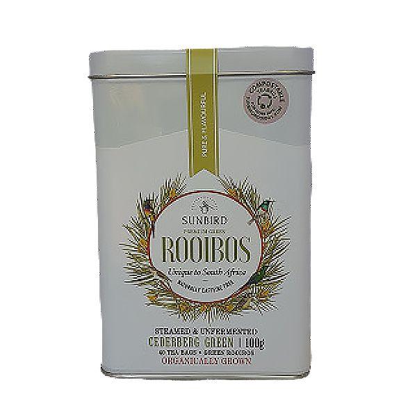 Sunbird Premium Green Tea
