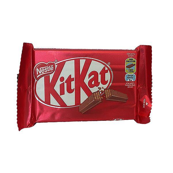 Sweets KitKat Chocolate Bar - 41.5g