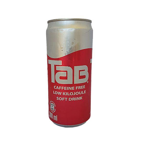Tab - 300ml can