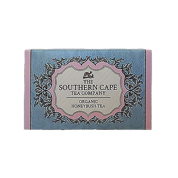 Tea Southern Cape Honeyush Organic