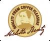 Melitta Coffee Paper Filter Original 1x4